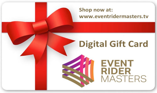 Event Rider Masters Gift Card