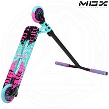 "Load image into Gallery viewer, MGP MGX P1 - PRO 4.5"" - TEAL/PINK Complete scooter"