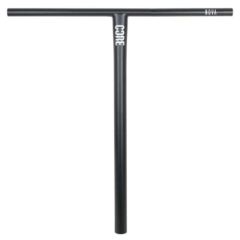 CORE Nova Titanium Stunt Scooter Bars 680mm SCS/HIC – Black
