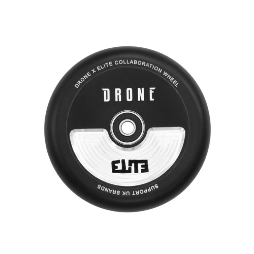 Drone x Elite Hollowcore Wheel Black PU