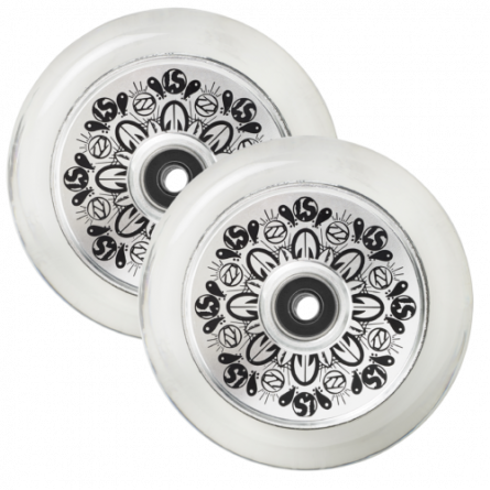 FUZION LEO SPENCER SIGNATURE WHEELS (PAIR)