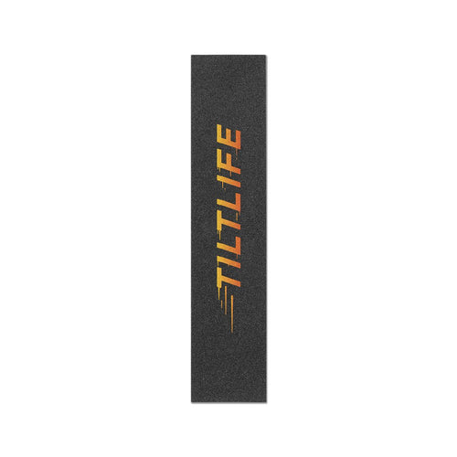 TILTLIFE SCOOTER SUNSET GRIPTAPE