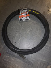"Load image into Gallery viewer, Maxxis Grifter BMX tyre 20 x 2.1"" Single ply, steel bead"