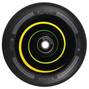 Lucky Lunar 110mm Hollow Core Scooter Wheel - Hypnotic