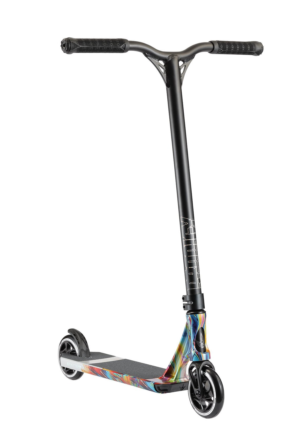 Blunt Envy Prodigy S8 Complete Street Stunt Scooter - Swirl