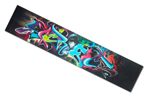 Sacrifice Graffiti Griptape Colour