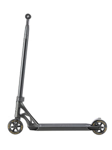 Sacrifice V2 Akashi 110 Complete Scooter Black