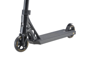 Sacrifice V2 Akashi 115 Complete Scooter Black