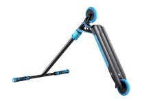 Load image into Gallery viewer, Sacrifice V2 Akashi 120 Complete Scooter Teal/Black