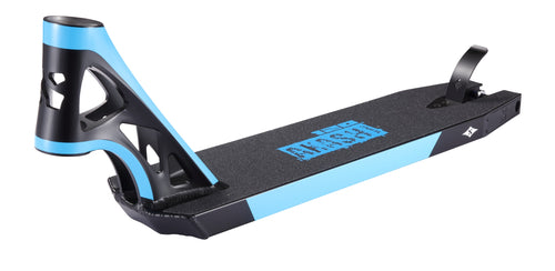Sacrifice V2 Akashi 120 Scooter Deck Teal/Black
