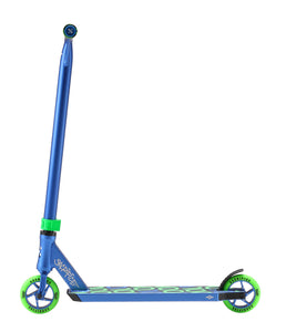 Sacrifice V2 Flyte 100 Complete Scooter Blue/Green