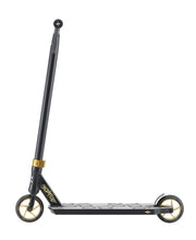 Load image into Gallery viewer, Sacrifice V2 Flyte 120 Complete Scooter Black Gold