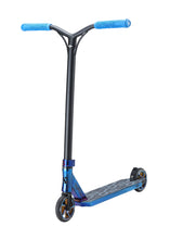 Load image into Gallery viewer, Sacrifice V2 Flyte 120 Complete Scooter Neo Blue