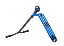 Load image into Gallery viewer, Sacrifice V2 Hustler Complete Scooter Blue/Black