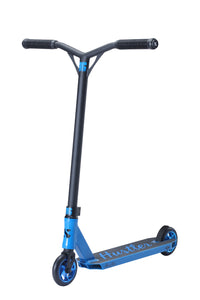 Sacrifice V2 Hustler Complete Scooter Blue/Black