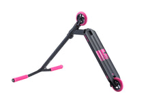 Load image into Gallery viewer, Sacrifice V2 Hustler Complete Scooter Black/Pink