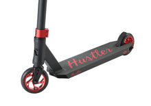Load image into Gallery viewer, Sacrifice V2 Hustler Complete Scooter Black/Red