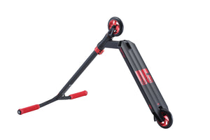 Sacrifice V2 Hustler Complete Scooter Black/Red