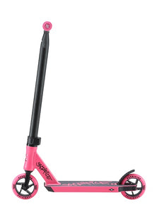 Sacrifice Mini Flyte V2 Complete Scooter Pink/Black