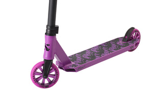 Sacrifice V2 Player Complete Scooter Purple