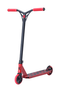 Sacrifice V2 Player Complete Scooter Red/Black