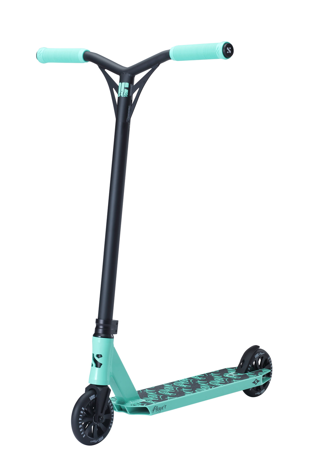 Sacrifice V2 Player Complete Scooter Spearmint