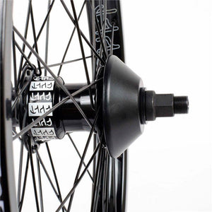 Cult Crew Free coaster rear wheel LHD