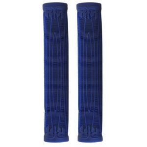 Raptor Cory V Blue Scooter Grips