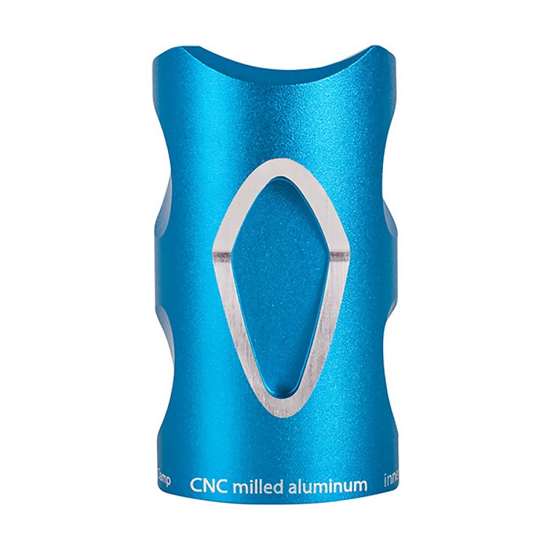 Chilli Pro Coil 4 Bolt SCS Clamp - Blue