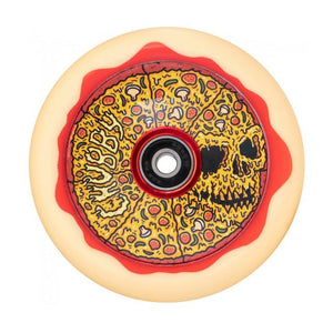 Chubby Wheels Scooter Wheel 110mm - Pizza
