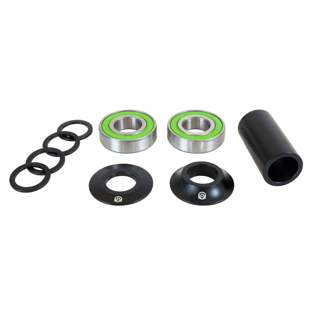 Federal Mid Bottom Bracket - Black