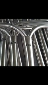 G9 Titanium Scooter Bars