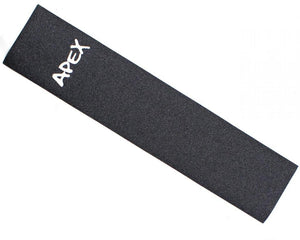 APEX SCOOTER LASER CUT LOGO GRIP TAPE