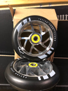 Fuzion Flight Wheels