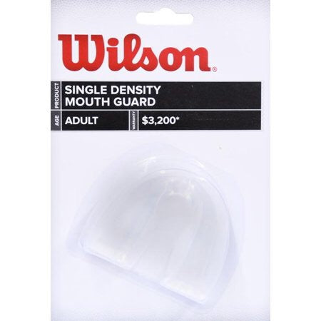 Wilson Youth Mouth Guard Clear