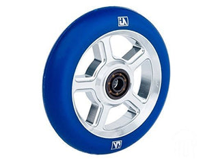 UrbanArtt S5 110mm Wheel Blue