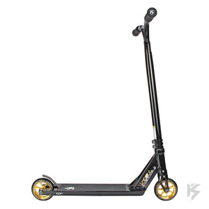 Kota Icon Complete Scooter - Black