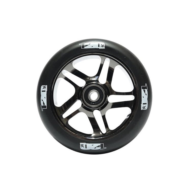 Blunt 120mm Black Scooter Wheel