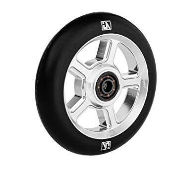 UrbanArtt S5 110mm Wheel Black