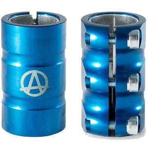 Apex Gama Scs Clamp Blue