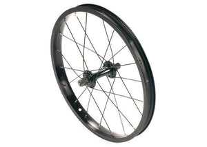 "United Supreme 18"" Front Wheel"