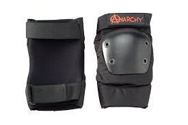 Anarchy Bulletproof Elbow Pad Set