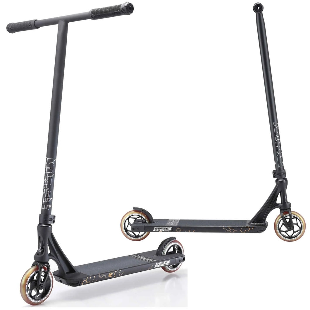 Blunt Envy Prodigy S8 Complete Street Stunt Scooter - Black