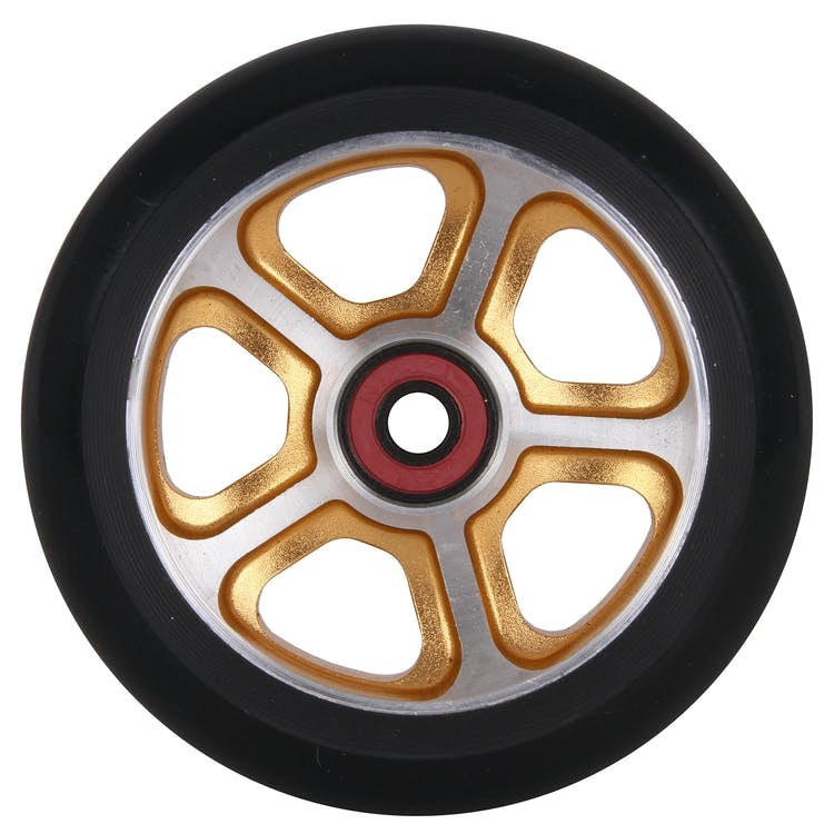 MGP 110mm Filth Wheel Gold