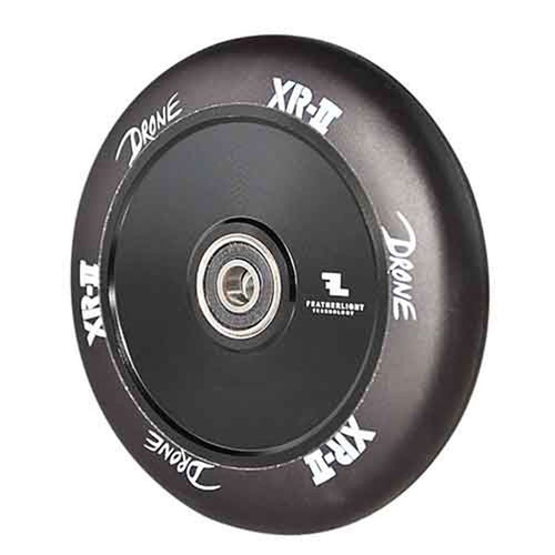Drone XR-II 110mm Wheel Black