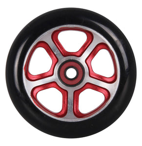 MGP 110mm Filth Wheel Red