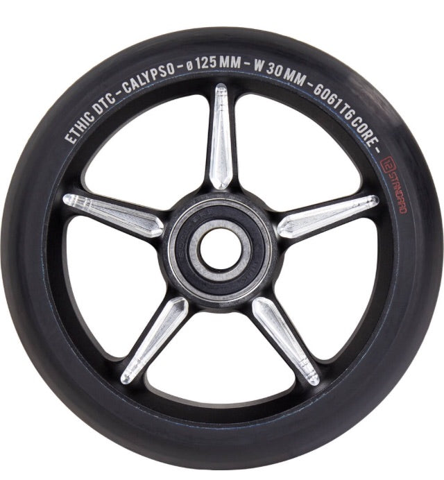 Ethic Calypso 125mm Wheel