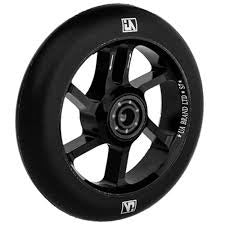 UrbanArtt S7 Wheel Black