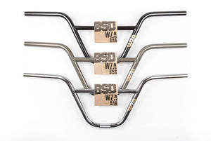 BSD WZA Bars Chrome