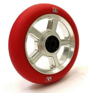 UrbanArtt S5 110mm Wheel Red